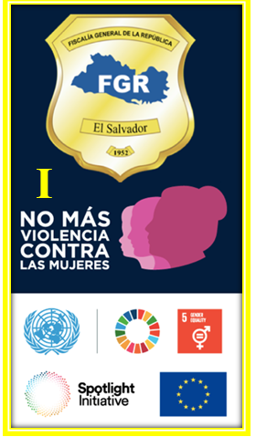 AF0521-0015 Módulo I. La aplicación de la teoría de género en la persecución penal en violencia contra las mujeres, del Diplomado especializado en materia de violencia contra las mujeres y violencia feminicida