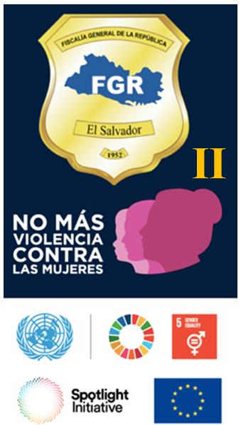 AF0521-0032 Módulo II. Derecho a una vida libre de violencia en la persecución penal del diplomado especializado en materia de violencia contra las mujeres y violencia feminicida