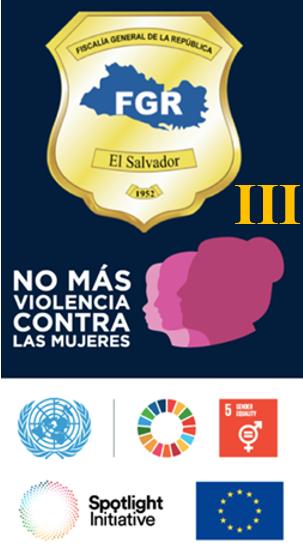 AF0521-0060 Módulo III. El enfoque de género y la interseccionalidad con énfasis en feminicidio del Diplomado especializado en materia de violencia contra las mujeres y violencia feminicida