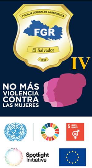 AF0521-0058 Módulo IV. Las relaciones desiguales de poder y su vínculo con la violencia contra las mujeres y violencia feminicida del Diplomado especializado en materia de violencia contra las mujeres y violencia feminicida