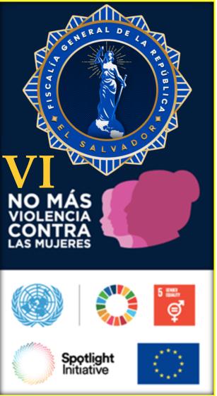 AF0821-0004 Módulo VI. Acción penal especializada en casos de violencia contra las niñas y adolescentes, del Diplomado especializado en materia de violencia contra las mujeres y violencia feminicida