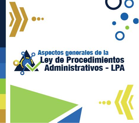 AP21-0066 Curso de la ley de procedimientos administrativos