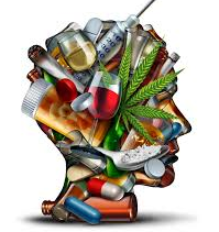 AF0420-0271 Curso sobre drogas, factores de consumo, evaluación y tratamiento de adicciones