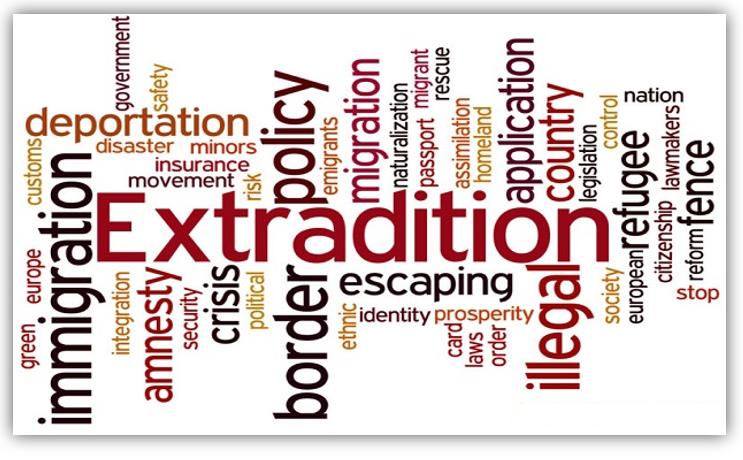 AF0520-0347 Curso cooperación internacional en materia penal con énfasis en la extradición